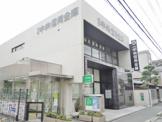 京都中央信用金庫 嵯峨野 支店