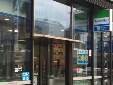 ファミリーマート 杉並桃井西店の画像1