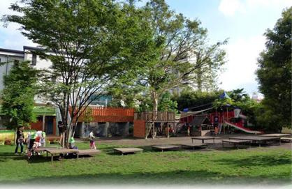 佼成育子園の画像1