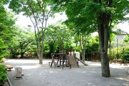 和田中央公園の画像1