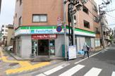 ファミリーマート 南砂六丁目店