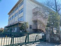 小田原市立芦子小学校