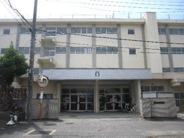 小田原市立山王小学校の画像1