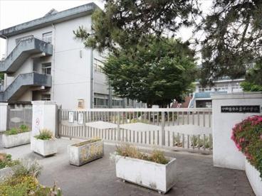 小田原市立富水小学校の画像1