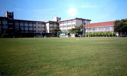 小田原市下府中小学校の画像1