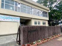 東富水小学校