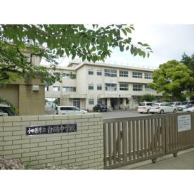 小田原市立白鷗中学校の画像1