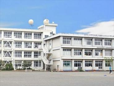 南足柄市立岩原小学校の画像1