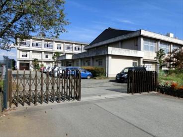 南足柄市立向田小学校の画像1