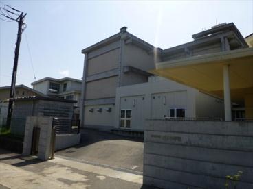 南足柄市立岡本中学校の画像1