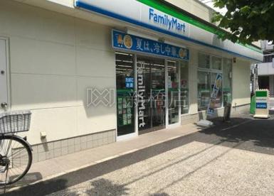 ファミリーマート 墨田亀沢二丁目店の画像1