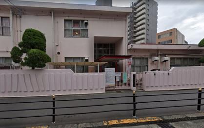 大阪市立日吉幼稚園の画像1