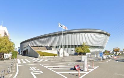 和歌山ビッグホエールの画像1