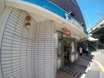 ローソン 江坂駅南口店