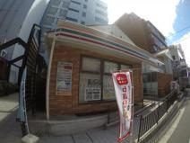 セブンイレブン 吹田豊津町店