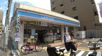 ローソン 江坂東店