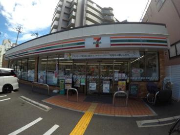 セブンイレブン 吹田豊二店の画像1