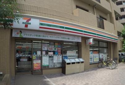 セブンイレブン 吹田垂水町店の画像1