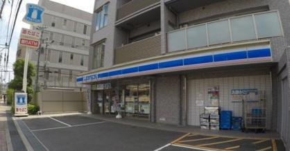 ローソン 吹田豊津中学校前店の画像1