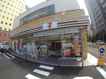 セブンイレブン 吹田江坂町2丁目店の画像1
