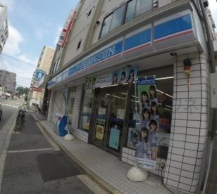 ローソン 吹田垂水三丁目店の画像1