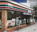 セブンイレブン 大阪農人橋1丁目店