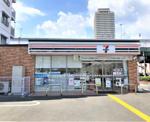 セブンイレブン 神戸小河通5丁目店