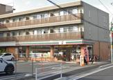 セブンイレブン 市川行徳バイパス店