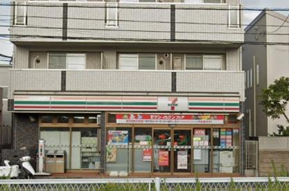 セブンイレブン 市川相之川2丁目店の画像1