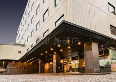 ホテルメルパルク東京・フォンテンド・芝の画像1