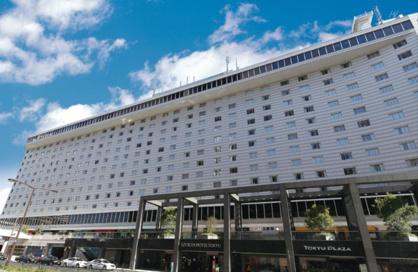 赤坂エクセルホテル東急 宴会・会議の画像1