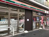 セブンイレブン 台東4丁目春日通り店