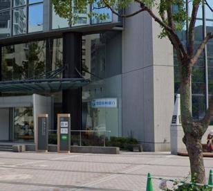 池田泉州銀行大阪西支店の画像1
