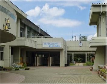 丸亀市立飯山南小学校の画像1