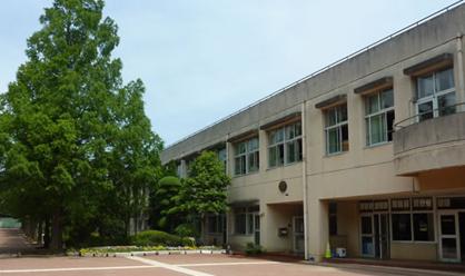 高柳中学校の画像1