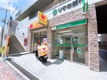 【無人ATM】りそな銀行 荒本駅前出張所 無人ATM