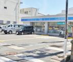 ローソン 恵我之荘駅前店