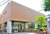 杉並区立阿佐谷図書館