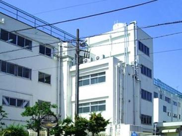世田谷区立代沢小学校の画像1