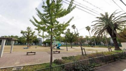 額田公園の画像1