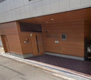 新福島ちどり保育園の画像1