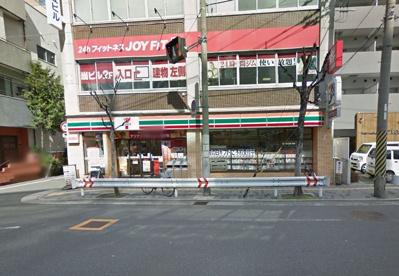 セブンイレブン 大阪鷺洲3丁目店の画像1