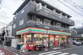 セブン-イレブン 世田谷北沢店