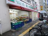 ローソンストア100 渋谷店