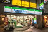 ファミリーマート 渋谷一丁目店