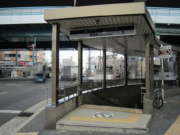 緑橋駅の画像1