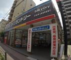 シルキードライ江坂店