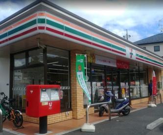 セブンイレブン 柏加賀3丁目店の画像1