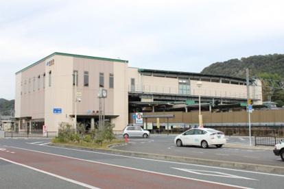 本郷駅の画像1