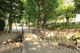 渋谷区立幡ヶ谷第三公園